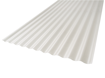 Polycarbonate Roofing Henson Roofing