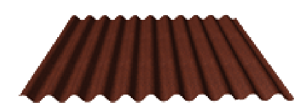 Rustic Corrugated